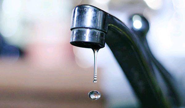 Завтра буде припинено водопостачання з Гірнянського водозабору