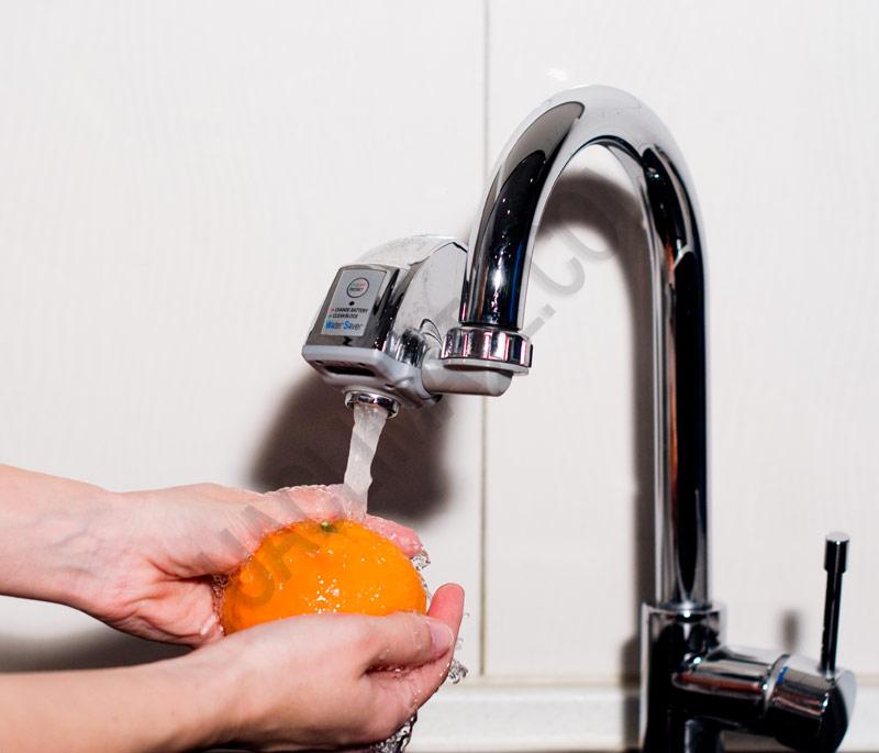 Подача споживачам Гірнянського водозабору з Урожа